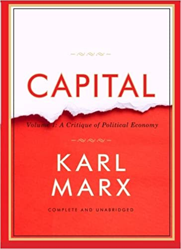 سرمایه - کارل مارکس