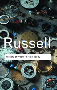 تاریخ فلسفه - برتراند راسل