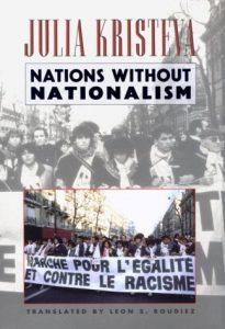 ملت های بدون ملی گرایی - ژولیا کریستوا
