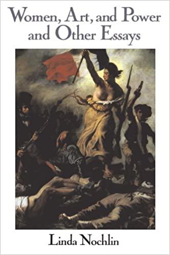 زن، هنر و قدرت - لیندا ناکلین