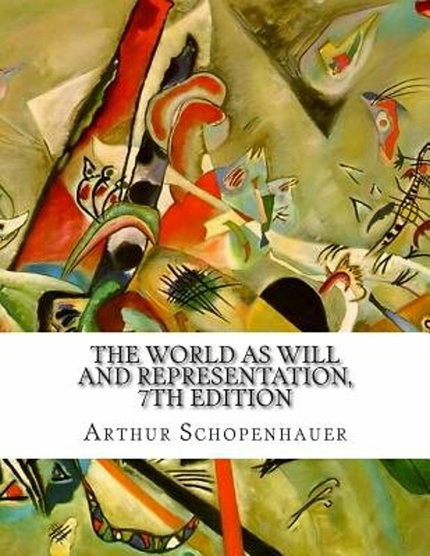 جهان همچون اراده و تصور